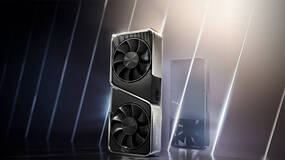 Image for Nvidia unveils RTX 3080 Ti and 3070 Ti GPUs, for $1,199 and $599