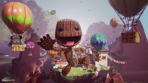 Image for Sackboy: A Big Adventure could be the next PlayStation game to launch on PC