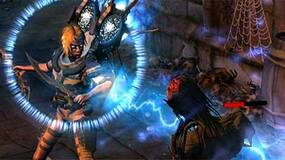 Image for New Sacred 2 vid details combat, menus, running about