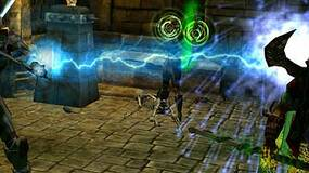 Image for Sacred 2 gets PS3 screens