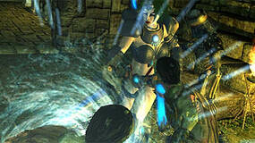Image for Sacred 2 dev files for bankruptcy protection, add-on and third game in works