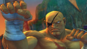 """Image for """"New warrior"""" coming soon to Street Fighter IV"""