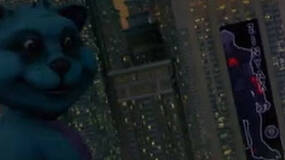 Image for Saint's Row 4 'Hail to the Chief' trailer shows terrifying furry