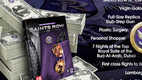 Image for Saints Row 4: Wad Wad Edition will cost you $1,000,000 - no, really
