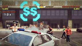 Image for Here's another look at canceled Saints Row game Money Shot