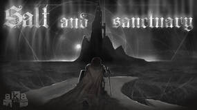 Image for 2D Souls-like side-scroller Salt and Sanctuary is coming to Switch