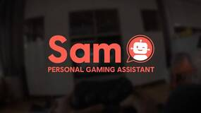 Image for Sam is a virtual gaming assistant in development at Ubisoft