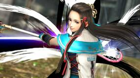 Image for Samurai Warriors 4: Empires - customized characters and castles make it personal