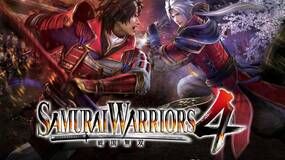 Image for PS4 version of Samurai Warriors 4 finally has a western release window