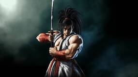Image for Samurai Shodown out this summer sometime before EVO 2019 kicks off
