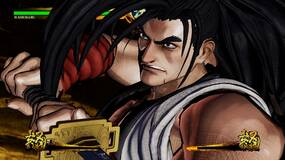 Image for Samurai Shodown comes to Steam in June, new DLC character announced