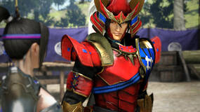 Image for Drama, hot springs, great hats: Samurai Warriors 4-2 launch trailer has it all