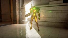 Image for Metroid's Samus looks glorious in this Unreal Engine 4 tech demo