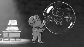 Image for GDC's Satoru Iwata tribute is best watched with a box of tissues on hand