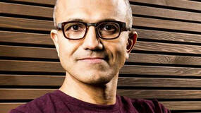 Image for Watch Microsoft announce new CEO Satya Nadella