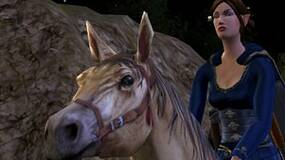 Image for LOTRO Update 7 brings new skirmish, scaleable Fornost instances, Moria restructuring