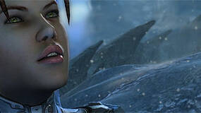 Image for Heart of the Swarm gets first gameplay trailer
