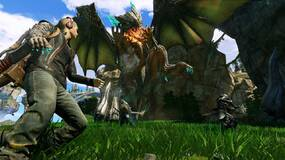 Image for Scalebound will let you control the dragon