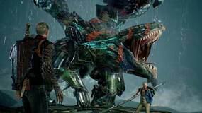 Image for Platinum wasn't happy to see Microsoft take all the blame for cancelling Scalebound, says Inaba