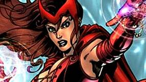 Image for Scarlet Witch added to Marvel Heroes roster