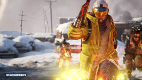 Image for Scavengers launches in Early Access on PC this week