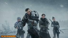 Image for PvPvE shooter Scavengers gets first gameplay trailer
