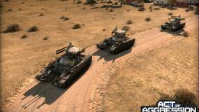 Image for C&C-inspired RTS Act of Aggression beta begins today