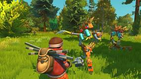 Image for Scrap Mechanic Survival - Where to find Cotton, Oil, Master Battery and more