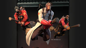 Image for All past Halloween events return to Team Fortress 2