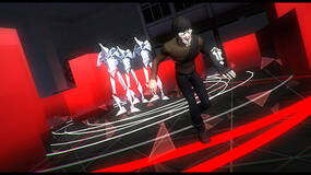 Image for Volume: Mike Bithell discusses the art of stealth, deception & reviving old heroes