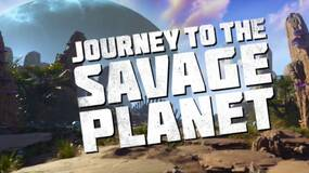 Image for Journey to the Savage Planet is a new sci-fi adventure game from 505
