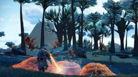 Image for No Man's Sky – Synthesis Update makes a great game better