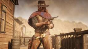 Image for Rockstar announces free stuff for RDR2 PC players