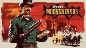 Image for Red Dead Online Frontier Pursuits Moonshiner Update –New Missions, Weapons, Items and more