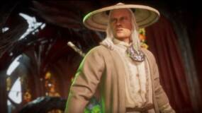 Image for Dreams can come true! Mortal Kombat 11 now has 1995 movie characters DLC