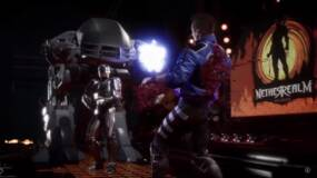 Image for Check out the new MK11: Aftermath gameplay trailer here