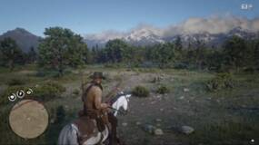 Image for Player discovers amazing new detail in Red Dead Redemption 2