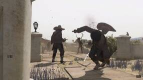 Image for This modder built a Red Dead Redemption photo mode in the original game