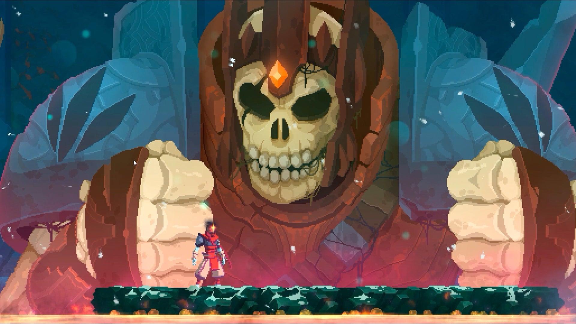 Image for Dead Cells has sold 3.5 million copies, Fatal Falls DLC announced