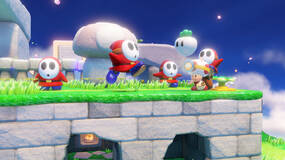 Image for Captain Toad: Treasure Tracker on track for December release