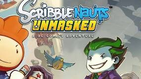 Image for Scribblenauts Unmasked: A DC Comics Adventure announced for 3DS, PC, Wii U