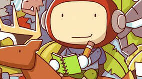 Image for Scribblenauts Unlimited riffs on Mario: Wear a Tanooki suit and more