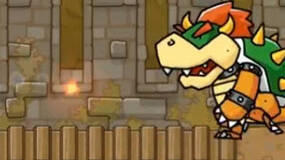 Image for Scribblenauts Unlimited: see Mario & Link in action here