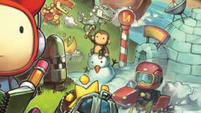 Image for Nintendo eShop Europe: Bravely Default and Scribblenauts Unlimited lead the week