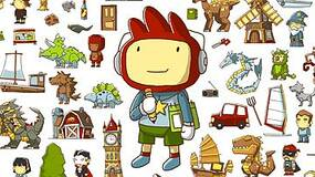 """Image for 5th Cell says original name for Scribblenauts was """"Wordplay"""""""