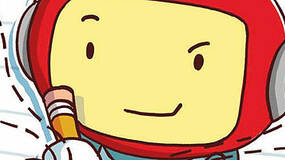 Image for 5th Cell keen on Scribblenauts Wii