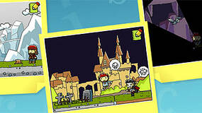 Image for Scribblenauts trailer shows loads of crazy stuff