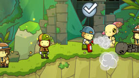 Image for Scribblenauts Unlimited to launch with Steam Workshop on PC