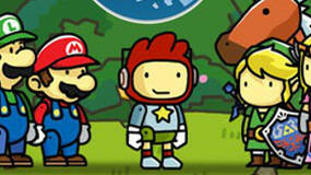 Image for Nintendo Direct Europe: Scribblenauts Unlimited dated