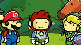 Image for Scribblenauts Unlimited to contain Mario and Zelda-themed bonus content on Wii U